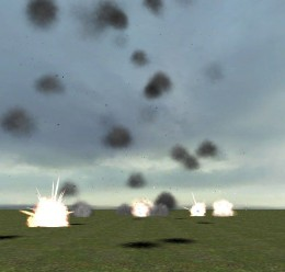 clusterbomb cannon SWEP beta For Garry's Mod Image 2
