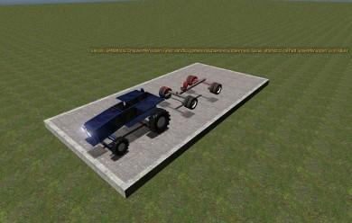tractor.zip For Garry's Mod Image 1