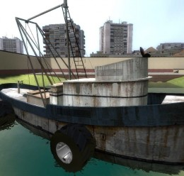 land_and_sea_boat.zip For Garry's Mod Image 1