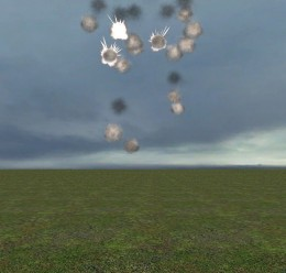 clusterlauncherv1.zip For Garry's Mod Image 1
