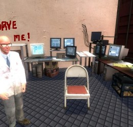 Rebels: Left 4 Dead For Garry's Mod Image 3