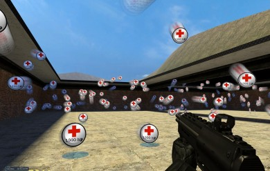 1000_hp_bouncyballshooter.zip For Garry's Mod Image 2