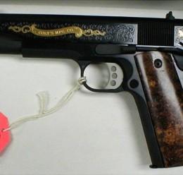 Pistol Pack.zip For Garry's Mod Image 1