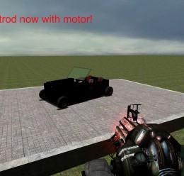hotrod_with_motor.zip For Garry's Mod Image 1