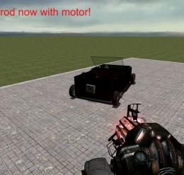 hotrod_with_motor.zip For Garry's Mod Image 3