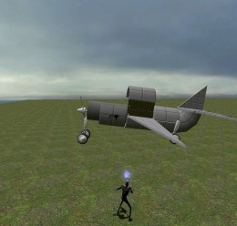 awesome_first_plane.zip For Garry's Mod Image 2