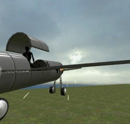 awesome_first_plane.zip For Garry's Mod Image 3