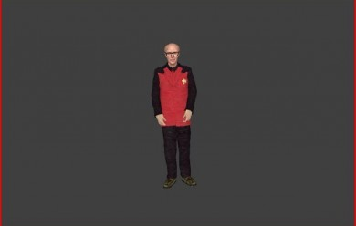 picard.zip For Garry's Mod Image 2