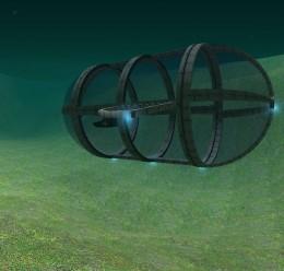 submarine_2.zip For Garry's Mod Image 1