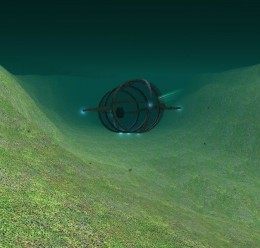 submarine_2.zip For Garry's Mod Image 2