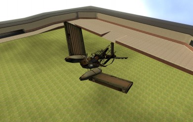 aircraft.zip For Garry's Mod Image 1