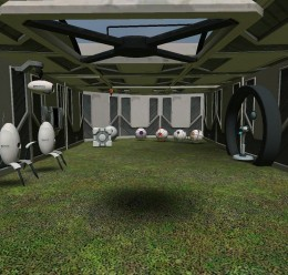 portal_house.zip For Garry's Mod Image 1