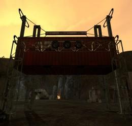 gm_atomic_base_gate.zip For Garry's Mod Image 3
