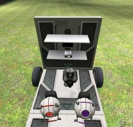 portal_fun_car.zip For Garry's Mod Image 3
