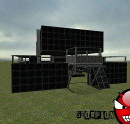 fort_scorpion.zip For Garry's Mod Image 2