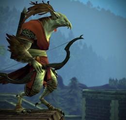 Birdmen (Guild Wars 2) For Garry's Mod Image 1