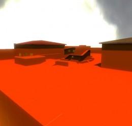 ctf_orange_m4_v3d.zip For Garry's Mod Image 1