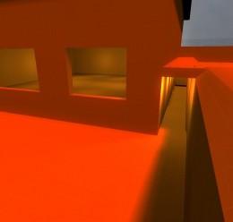 ctf_orange_m4_v3d.zip For Garry's Mod Image 2