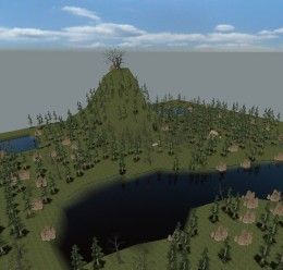 gms_vikings_forestsurvival.zip For Garry's Mod Image 1