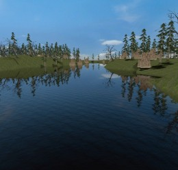 gms_vikings_forestsurvival.zip For Garry's Mod Image 2