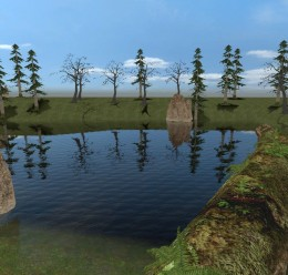 gms_vikings_forestsurvival.zip For Garry's Mod Image 3