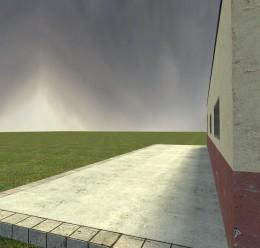 gm_mini_flatgrass_construct.zi For Garry's Mod Image 1