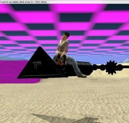 black_warairplane.zip For Garry's Mod Image 1