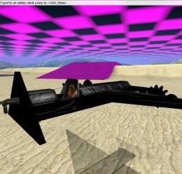 black_warairplane.zip For Garry's Mod Image 2