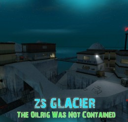 zs_glacier.zip For Garry's Mod Image 1