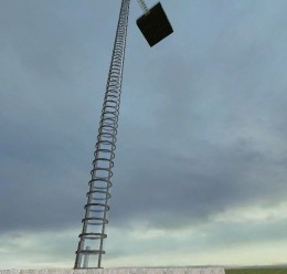 skyfort.zip For Garry's Mod Image 1