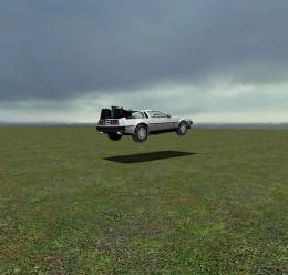 delorian_time_machine_part_2.z For Garry's Mod Image 2