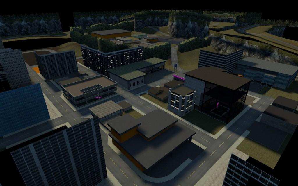 CITY AWP TÉLÉCHARGER MAP