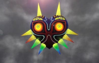 Majora's Mask For Garry's Mod Image 2