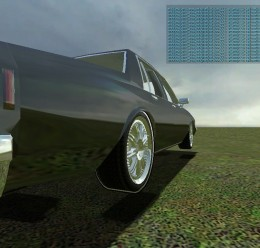 impala.zip For Garry's Mod Image 3