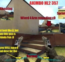 akimbo_weapons2.zip For Garry's Mod Image 1