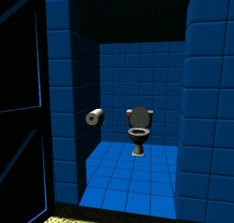 porta potty -advance duplicato For Garry's Mod Image 1