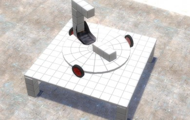 controllabe_turret.zip For Garry's Mod Image 2