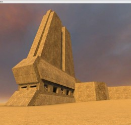 zs_desertarchitect v1 For Garry's Mod Image 1
