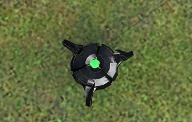 Combine mine.zip For Garry's Mod Image 1
