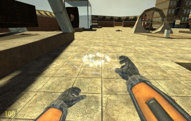 portal_gloves_beta.zip For Garry's Mod Image 1