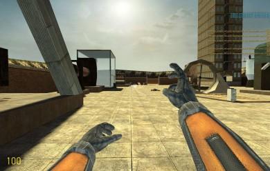 portal_gloves_beta.zip For Garry's Mod Image 2