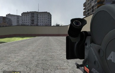 Video Camera For Garry's Mod Image 1