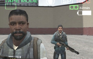 Video Camera For Garry's Mod Image 2