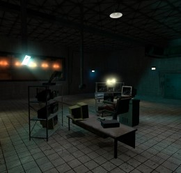 Interrogation room For Garry's Mod Image 1