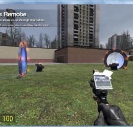 Iris Remote Version 1.1 For Garry's Mod Image 2