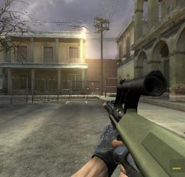 Black Ops style AUG.zip For Garry's Mod Image 1