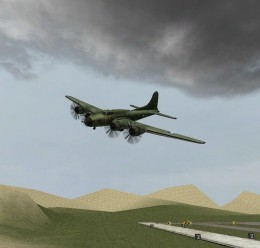 WWII Planes.zip For Garry's Mod Image 1
