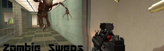 Anti Zombie Sweps V1