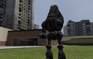 protectronf3.zip For Garry's Mod Image 1