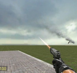 laser_pointet_missile_and_flig For Garry's Mod Image 1